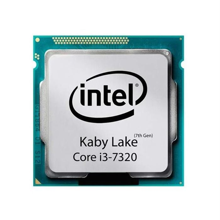 تصویر Intel Core-i3 7320 4.1GHz LGA 1151 Kaby Lake TRAY CPU