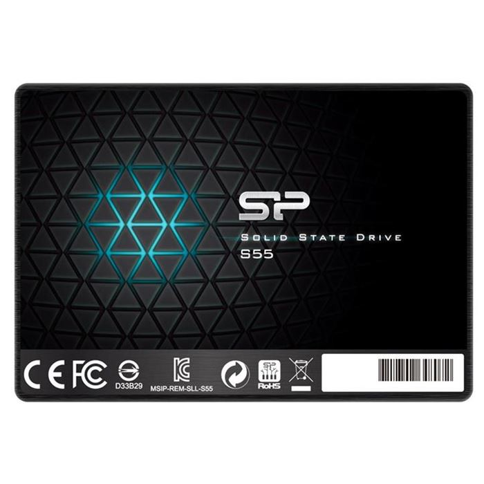 تصویر Slim S55 240GB Internal SSD Drive